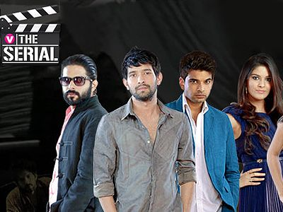 One month extension for Channel V's The Serial!