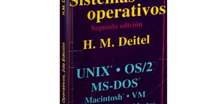 Sistemas Operativos 2da Edición - H.M. Deitel  Descargar Gratis PDFSistemas Operativos 2da Edición por H.M. Deitel (Editorial Addison-Wesley Iberoamericana.)  El presente libro se ha escrito para ser utilizado en los cursos de uno o más semestres sobre sistemas operativos (en el programa de estudios más recientes de la ACM) que las universidades ofrecen en tercero o cuarto año de la carrera de informática o en estudios de postgrado. Los diseñadores de sistemas operativos y los programadores…