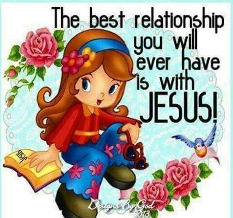 ❤️LORD Jesus