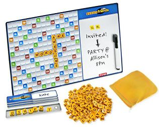 Glimpse: Words With Friends ~ GIVEAWAY!