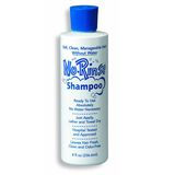 No Rinse Shampoo completely cleans hair without water. Absolutely no rinsing is required, just apply, massage into hair, towel dry, and style. $5.48