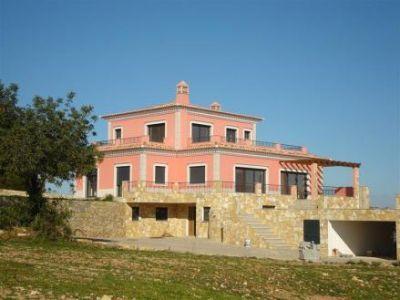 Brand New Reduced Villa In Sao Bras East Algarve   Gatehouse International Property For Sale