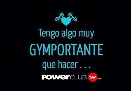 Sábado de Training !!!! @powerclubpanama #YoEntrenoEnPowerClub Y Tu ? Cuantas Calorias Quemaste Hoy?