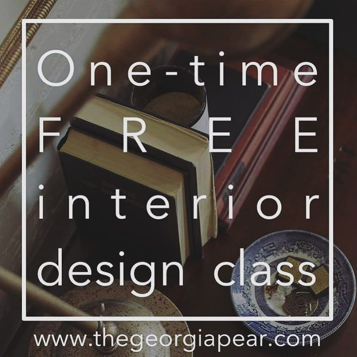 Tonight at 6:30pm! Join us at Home Repair Services of Kent County at their location on Division for a FREE interior design class. We'll be looking at 8 simple steps to creating a home that inspires JOY. See you there! More info under our news and events tab on our website. #freeclasses #interiordesignclass #designlife #grandrapidsinteriordesign #homerepairservices