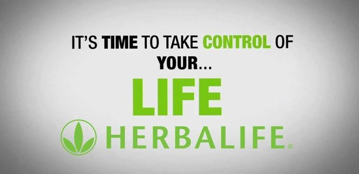 Lets do this Herbalife !!!