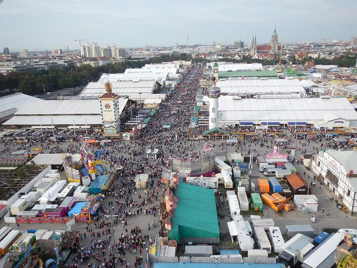 Oktoberfest 2019 in Munich: What You Need To Know