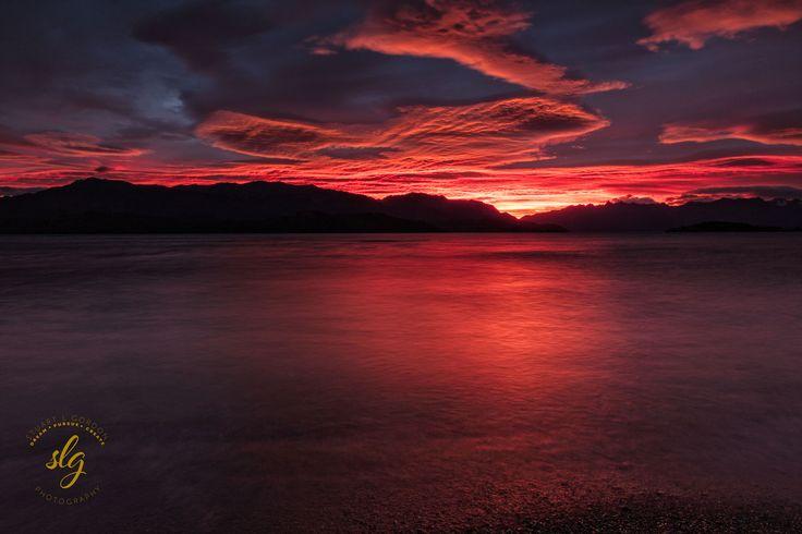 Sunrise Surprise - Stuart Gordon on Fstoppers