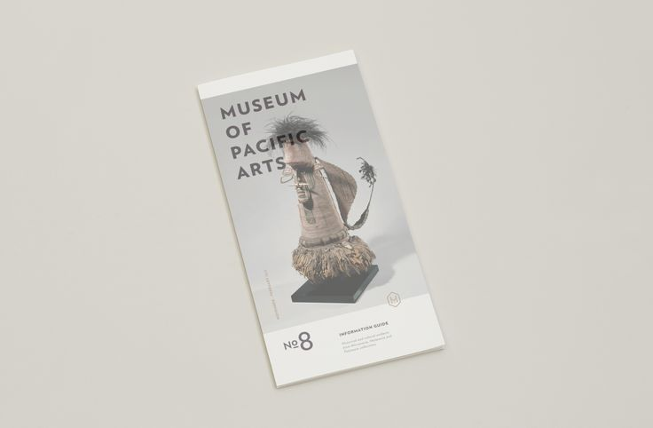 Museum Of Pacific Arts - 1