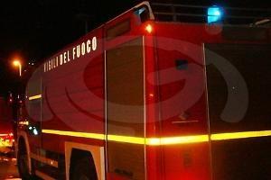 Umbria: #Incendio nel #bosco l'allarme degli automobilisti in transito (link: http://ift.tt/2bsEKzV )