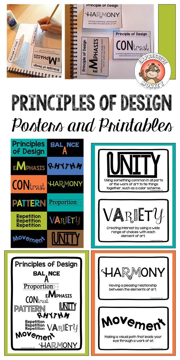 Explain The Principles Of Design : Best principles of design ideas on pinterest