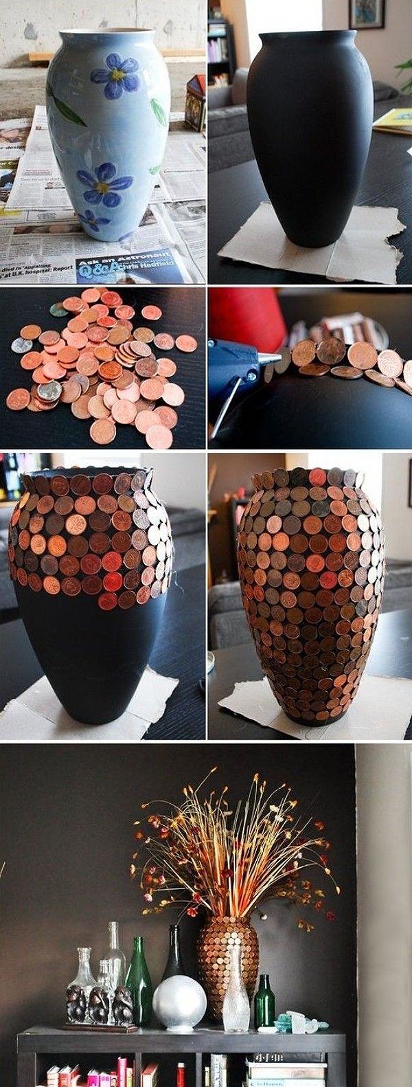 Penny Vase - How AWESOME!!! Op-Shop here I Come!!!