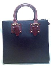 Work Tote Bag (As Seen in People Style Watch) - My Jewel Candy