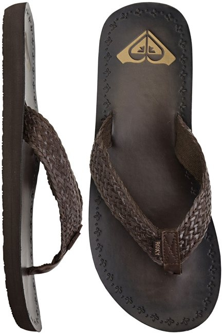 huge selection of 20901 1b810 ROXY FIJI SANDAL   Womens   Footwear   Sandals   Swell.com   My Style    Pinterest   Women s shoes sandals, Sandals y Shoes