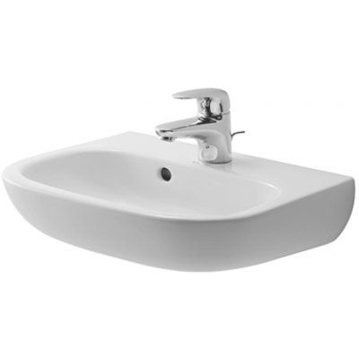 Duravit D-Code umywalka 45x34 cm mała 07054500002