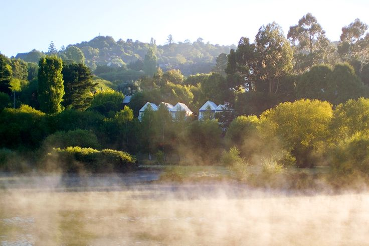 Most Charming Country Hotel of the Year: Lake House in Daylesford, Australia via @harpertravel
