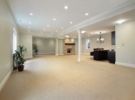 Finished Basement Gallery | BASEMENT IDEAS AND GALLERY