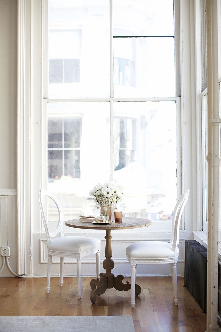 15 Charming Kitchen Nooks. Breakfast NooksBreakfast TablesEat ...