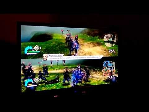 L'âne dans shrek est de trop/2# samouraï warrior 3 - YouTube (Il y en a 6 vidéo en tout)