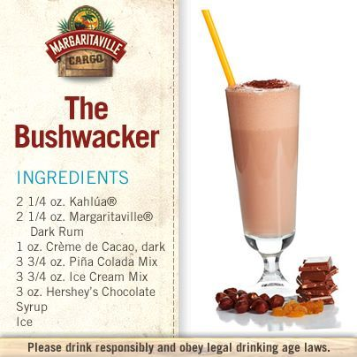 yummy chocolate Margarita from our recipes! You have to try it!