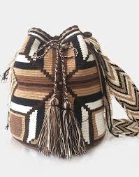 Image result for estilos de mochila wayuu para hombres