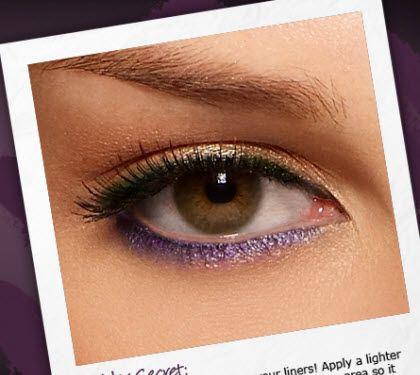 Smashbox Limitless Eye Liner promo