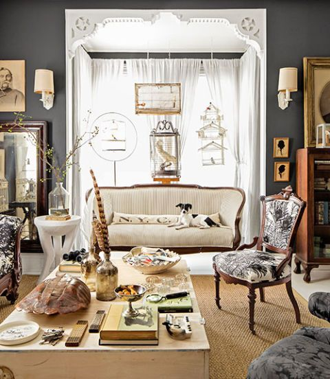 45 Ways To Creatively Display Your Collections