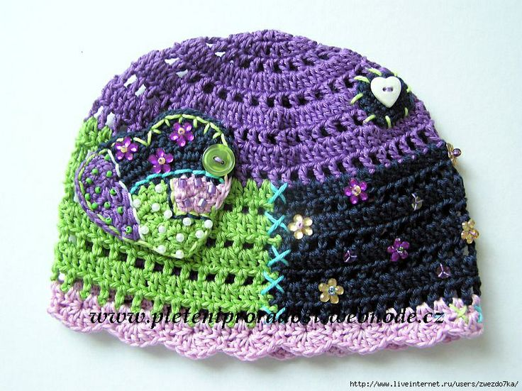 Decorate hat