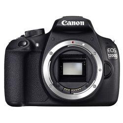 Фотоаппараты : Canon EOS 1200D Body