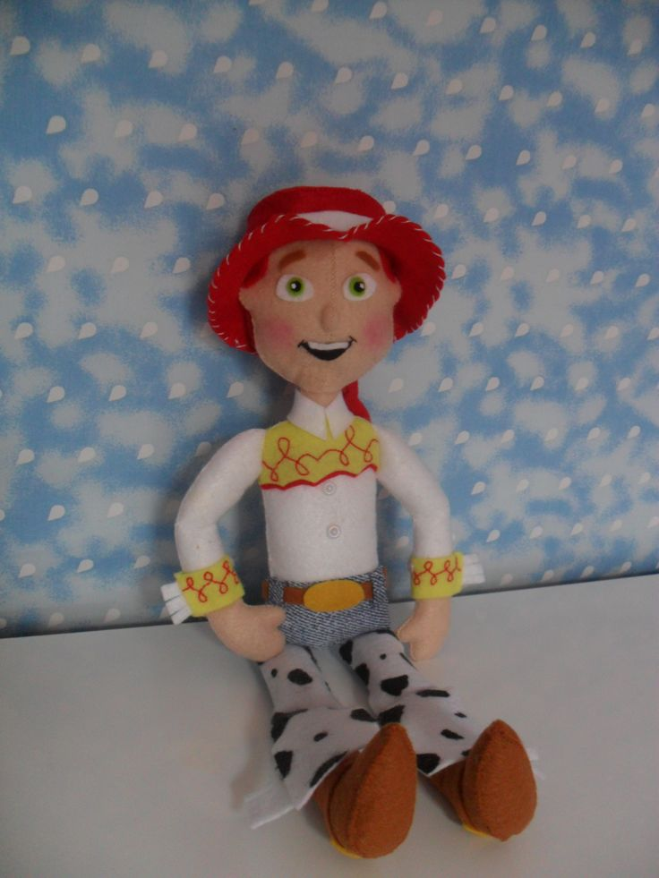 Wendy Toy story