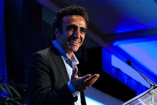 Ahead of PSFK CONFERENCE 2013, Hamdi Ulukaya speaks with PSFK about how the consumers themselves...