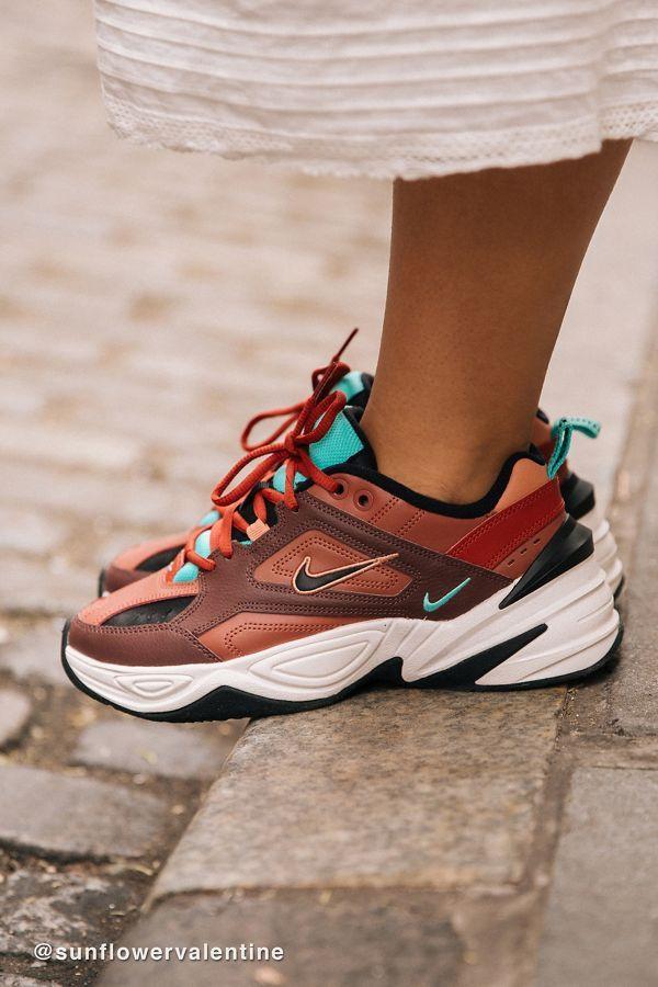 Nike M2K Tekno Sneaker | Trending shoes