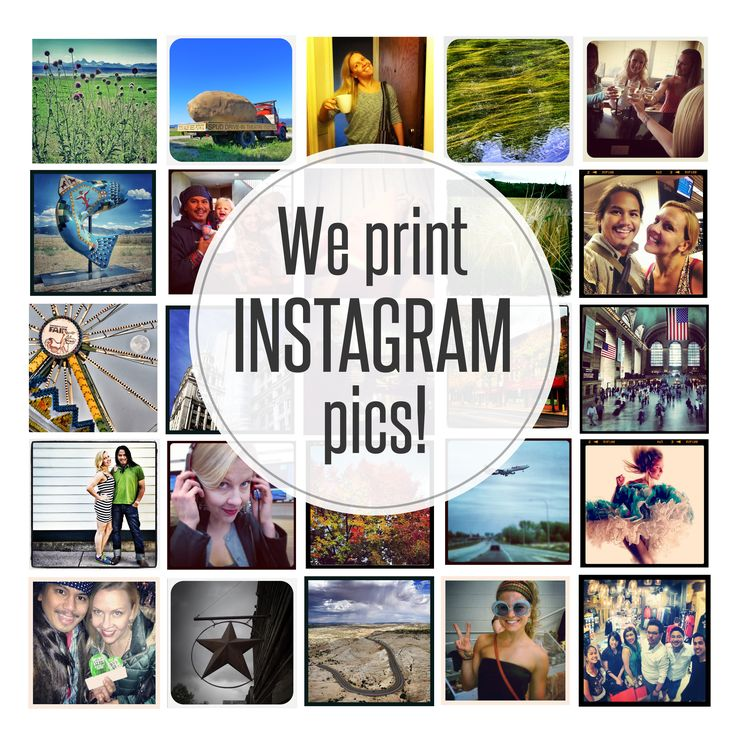 Be sure to print your Instagram pics! Japan Camera | Sydney NS