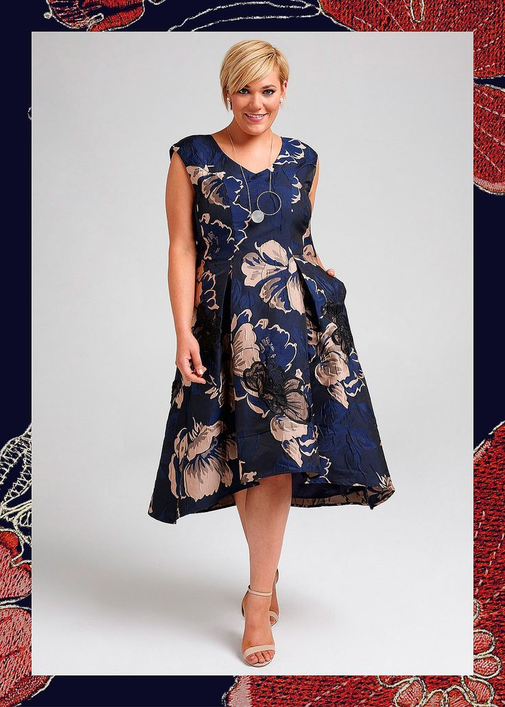 Rosa Bella Dress #takingshape #plussize #curvy #eventwear #event #specialevent