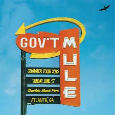 1000 Ideas About Gov T Mule On Pinterest Music Posters