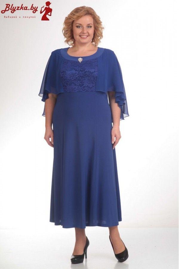 Блузка.бай | Платье 385