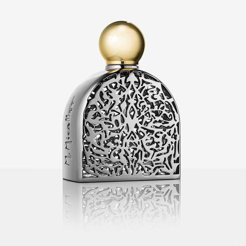 M. Micallef | Secrets of Love Sensual - zapach łączy ciepło kadzidła z intensywnym aromatem skóry i słodkimi nutami miękkiej wanilii. Ten zapach to upojne miłosne wyznanie, któremu nie sposób się oprzeć.
