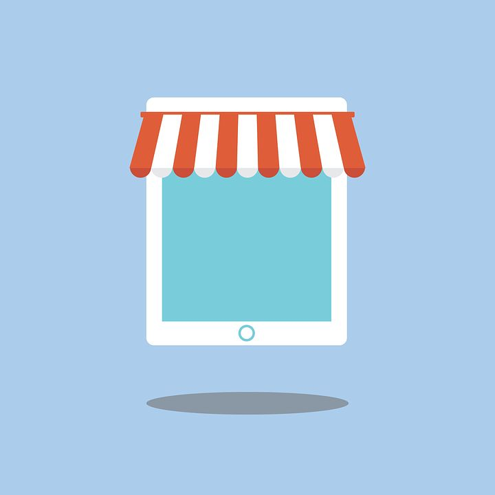 Online shopping is more than just a craze: it is an actual shift in consumer behaviour. Recognise the power of a well developed E-Commerce website. We'll do the developing so that you can master the selling. http://qoo.ly/gbffg