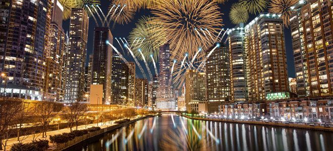 2016 GUIDE: BEST THINGS TO DO ON NEW YEAR'S EVE