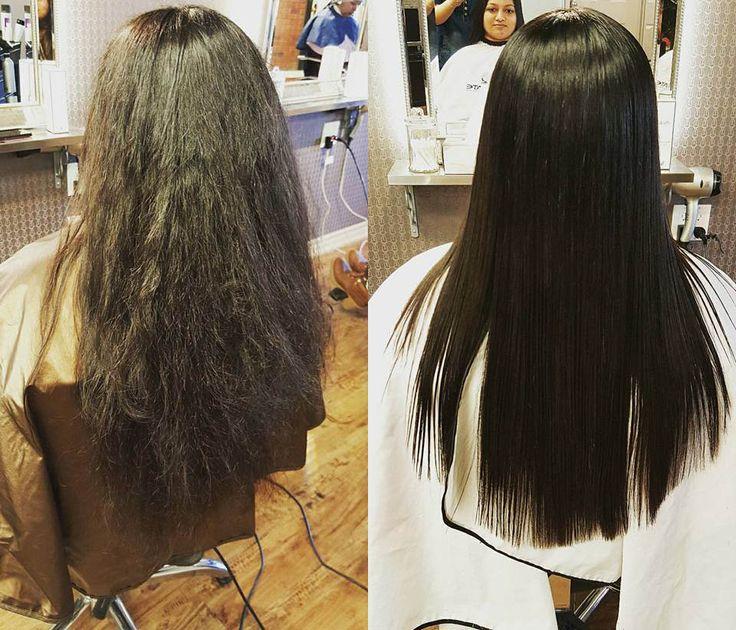 1000 Ideas About Straight Hair Perm On Pinterest Perm