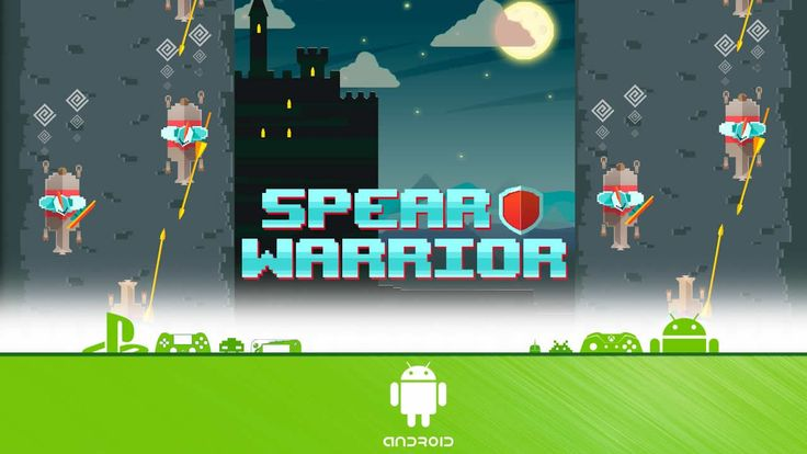 Spear Warrior - First Look (Android Gameplay)