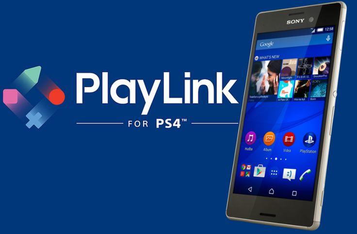 PlayLink je nová služba od Sony: Umožní hrát PS4 hry pomocí telefonu - https://www.svetandroida.cz/playlink-playstation-201706/?utm_source=PN&utm_medium=Svet+Androida&utm_campaign=SNAP%2Bfrom%2BSv%C4%9Bt+Androida