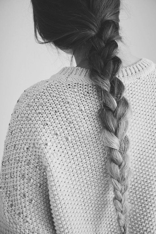 I love the way it looks. But did you know that braids can damage your hair and cause split ends?