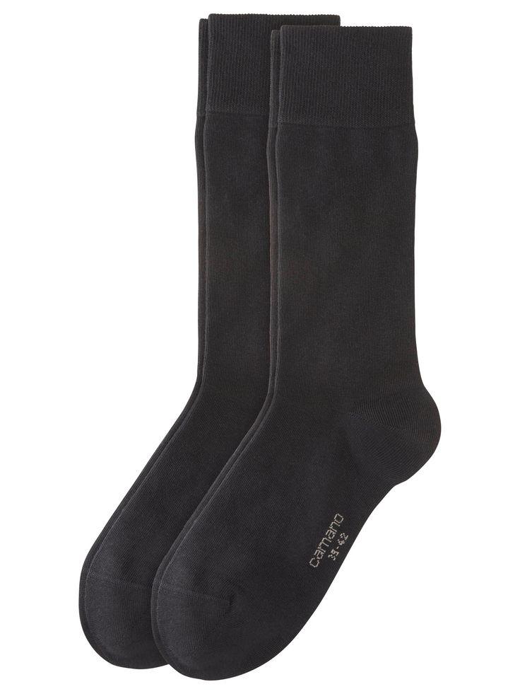 Camano Business Socks Cotton Sort