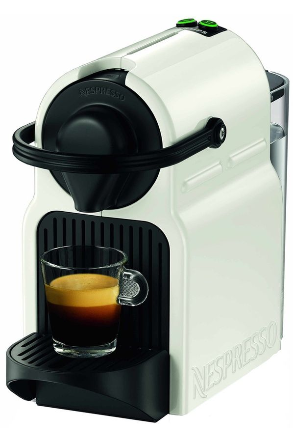 √ Krups Inissia Nespresso Pure Withe Yy1530Fd