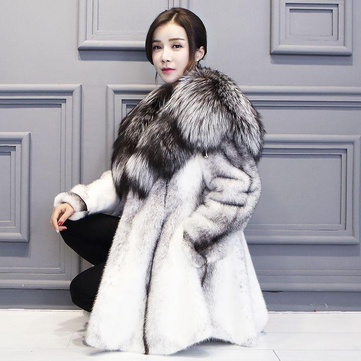 557 best Asian in furs images on Pinterest | Furs, Faux fur coats ...