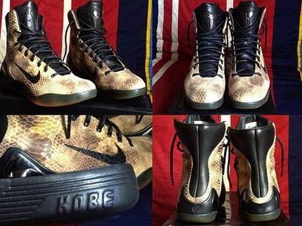 Buy Cheap Online Nike Kobe 9 Elite Snakeskin