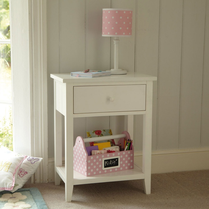 Islander Bedside Table
