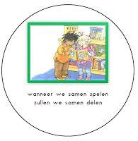 Regels in de klas | Dagmar Stam (7/25)