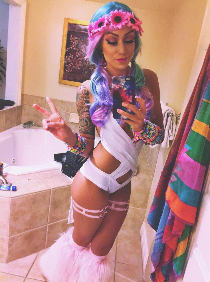 129 best Rave Wear images on Pinterest   Costumes Clothes and Hairstyles