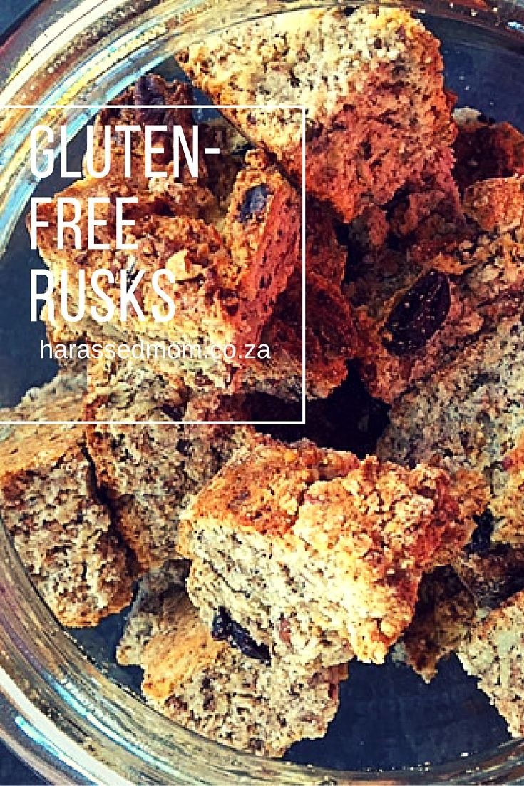 A trip to my mom is not complete without her gluten-free rusks. This time we made them when we got here. This is not a particularly cheap recipe but is well worth it every once in a while and it does make a lot so they will last a while. You don't have to use …